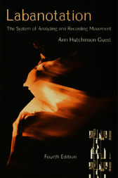 Labanotation by Ann Hutchinson Guest