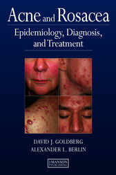Acne and Rosacea by David J. Goldberg