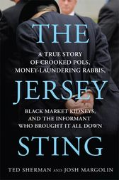 The Jersey Sting by Ted Sherman