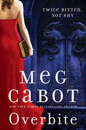 Overbite by Meg Cabot