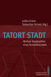 Tatort Stadt by Michael Andreas