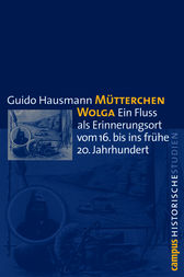 Mütterchen Wolga by Guido Hausmann