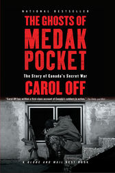 The Ghosts of Medak Pocket by Carol Off