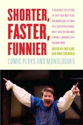 Shorter, Faster, Funnier by Eric Lane