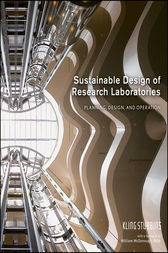 Sustainable Design of Research Laboratories by KlingStubbins