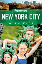 Frommer's® New York City with Kids by Alexis Lipsitz Flippin