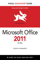 Microsoft Office 2011 for Mac by Steve Schwartz