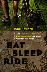 Eat, Sleep, Ride by Paul Howard