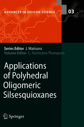 Applications of Polyhedral Oligomeric Silsesquioxanes