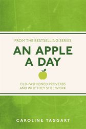 Apple a Day... by Caroline Taggart