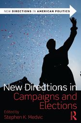 New Directions in Campaigns and Elections