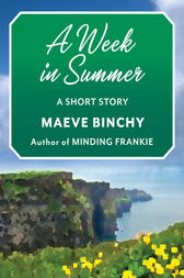 A Week in Summer by Maeve Binchy