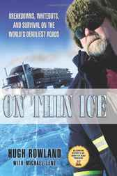 On Thin Ice by Michael Lent