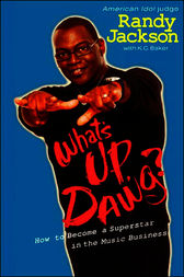What's Up, Dawg? by K. C. Baker