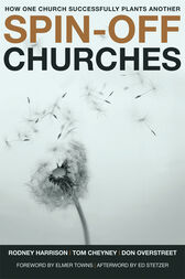 Spin-Off Churches by Rodney Harrison