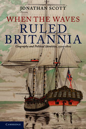 When the Waves Ruled Britannia by Jonathan Scott