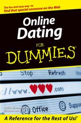 Online Dating For Dummies by Judith Silverstein