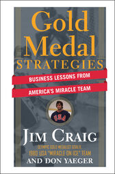 Gold Medal Strategies by Jim Craig