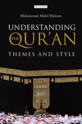 Understanding the Qur'an by Muhammad Abdel Haleem