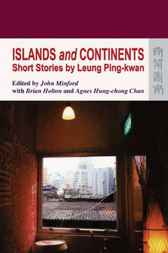 Islands and Continents by John Minford