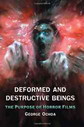 Deformed and Destructive Beings