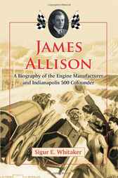 James Allison by Sigur E. Whitaker