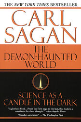 Demon-Haunted World by Carl Sagan