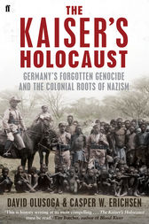 The Kaiser's Holocaust by Casper Erichsen