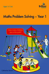 Maths Problem Solving Year 1 by Catherine Yemm