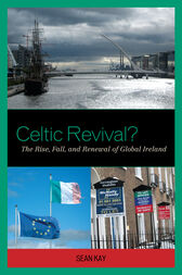 Celtic Revival? by Sean Kay