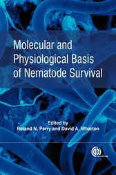 Molecular and Physiological Basis of Nematode Survival by R.N. Perry