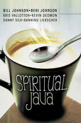 Spiritual Java by Beni Johnson