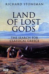 Land of Lost Gods