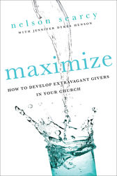 Maximize by Nelson Searcy