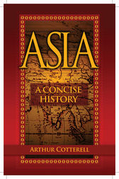 Asia by Arthur Cotterell
