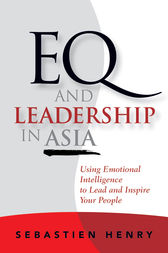 EQ and Leadership In Asia by Sebastien Henry