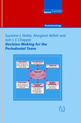 Decision-Making for the Periodontal Team by Suzanne L. Noble