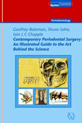 Contemporary Periodontal Surgery by Geoffrey Bateman