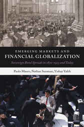 Emerging Markets and Financial Globalization by Paolo Mauro