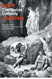 The Divine Comedy by Dante Alighieri;  John D. Sinclair