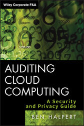 Auditing Cloud Computing by Ben Halpert