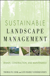 Sustainable Landscape Management by Ann Marie VanDerZanden