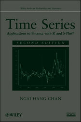 Time Series by Ngai Hang Chan