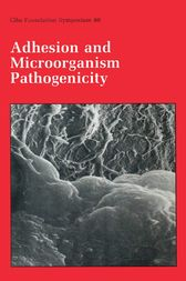 Adhesion and Microorganism Pathogenicity