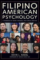 Filipino American Psychology by Kevin Nadal