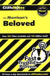 CliffsNotes on Morrison's Beloved