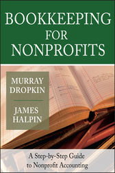 Bookkeeping for Nonprofits by Murray Dropkin
