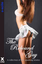 The Rebound Guy by Sommer Marsden
