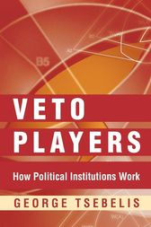 Veto Players by George Tsebelis