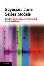 Bayesian Time Series Models by David Barber